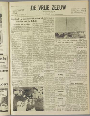 de Vrije Zeeuw 1961-08-01