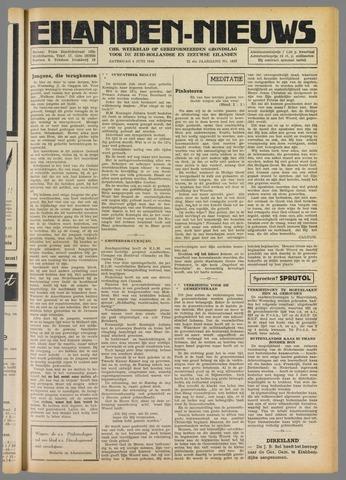Eilanden-nieuws. Christelijk streekblad op gereformeerde grondslag 1949-06-04