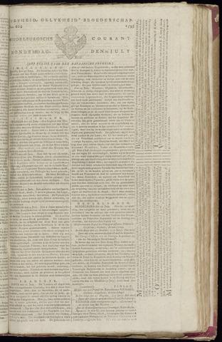 Middelburgsche Courant 1795-07-23