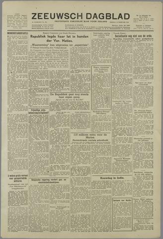 Zeeuwsch Dagblad 1948-02-13