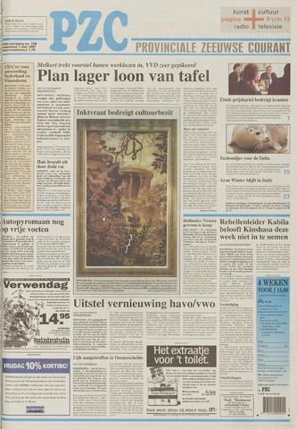 Provinciale Zeeuwse Courant 1997-05-07