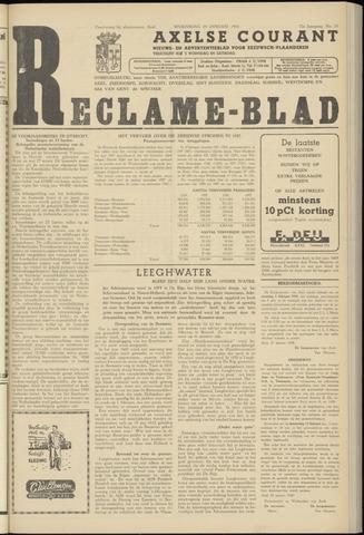 Axelsche Courant 1958-01-29