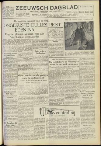 Zeeuwsch Dagblad 1954-09-16