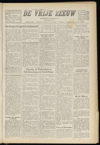 de Vrije Zeeuw 1948-01-29