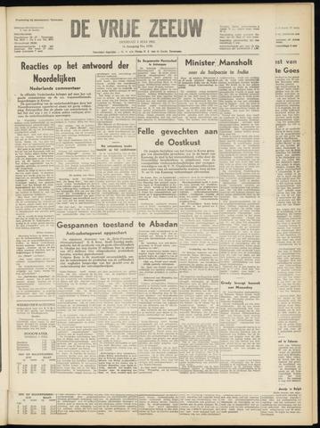 de Vrije Zeeuw 1951-07-03