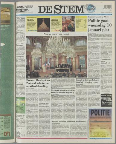 de Stem 1995-12-15