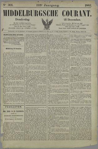 Middelburgsche Courant 1882-12-21