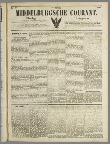 Middelburgsche Courant 1908-08-11
