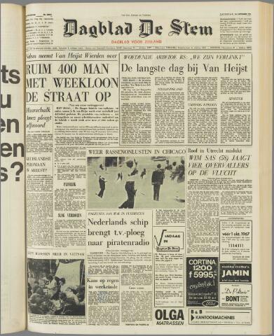 de Stem 1967-09-16