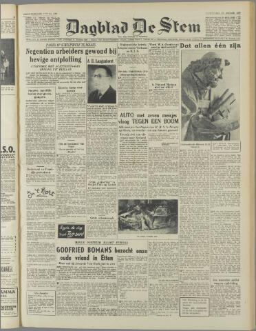 de Stem 1950-01-17