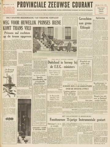 Provinciale Zeeuwse Courant 1964-02-08