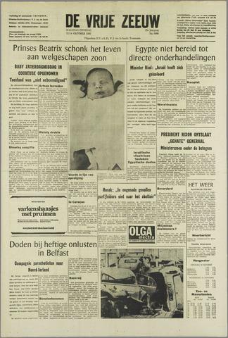 de Vrije Zeeuw 1969-10-13