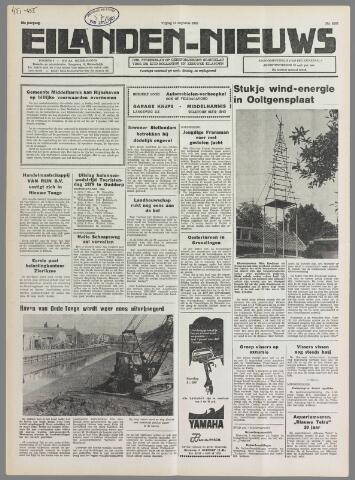 Eilanden-nieuws. Christelijk streekblad op gereformeerde grondslag 1979-08-31