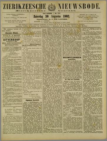 Zierikzeesche Nieuwsbode 1902-08-30