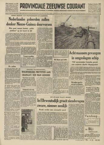 Provinciale Zeeuwse Courant 1956-10-05