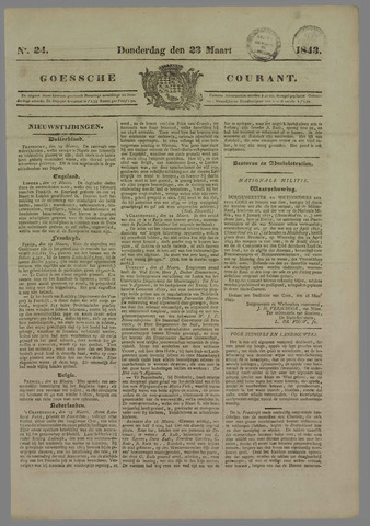 Goessche Courant 1843-03-23