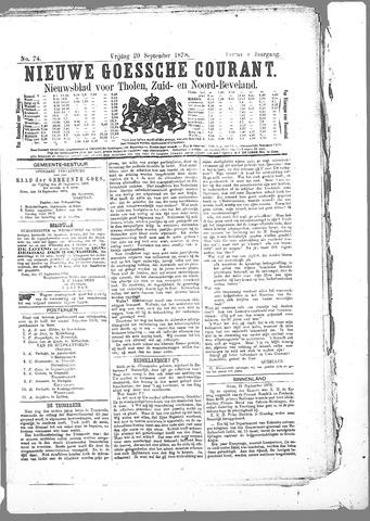 Nieuwe Goessche Courant 1878-09-20