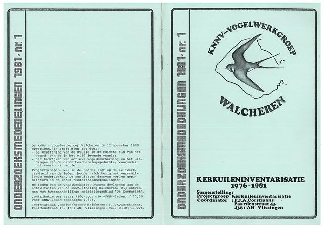 't Zwelmpje 1981-01-01