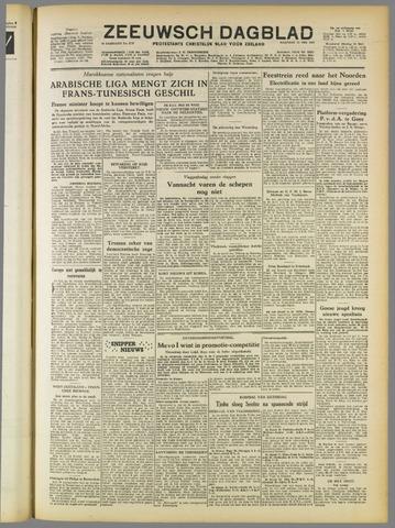Zeeuwsch Dagblad 1952-05-19