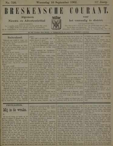 Breskensche Courant 1902-09-10