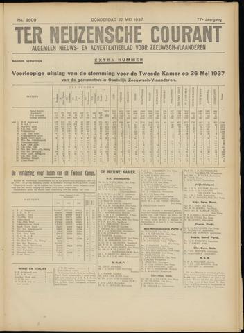 Ter Neuzensche Courant. Algemeen Nieuws- en Advertentieblad voor Zeeuwsch-Vlaanderen / Neuzensche Courant ... (idem) / (Algemeen) nieuws en advertentieblad voor Zeeuwsch-Vlaanderen 1937-05-27
