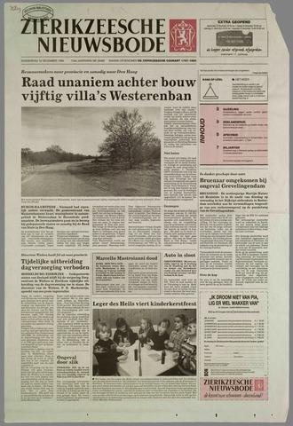 Zierikzeesche Nieuwsbode 1996-12-19