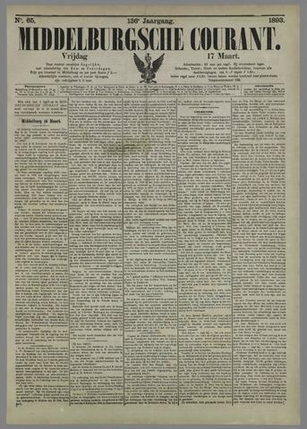 Middelburgsche Courant 1893-03-17