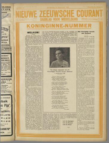 Nieuwe Zeeuwsche Courant 1921-09-15