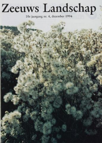 Zeeuws Landschap 1994-12-01