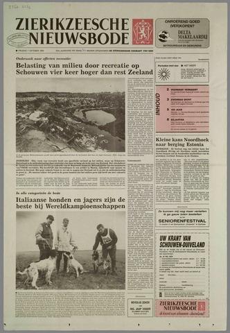 Zierikzeesche Nieuwsbode 1994-10-07