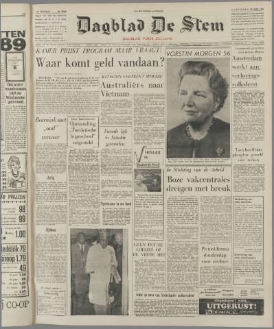 de Stem 1965-04-29
