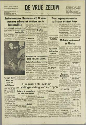 de Vrije Zeeuw 1969-03-06