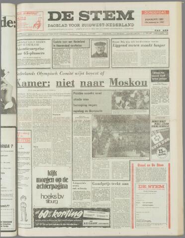 de Stem 1980-01-24