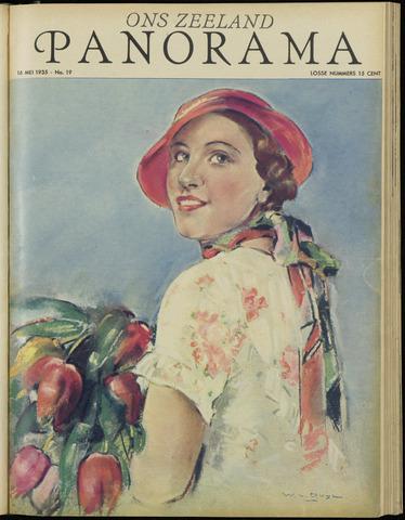 Ons Zeeland / Zeeuwsche editie 1935-05-16