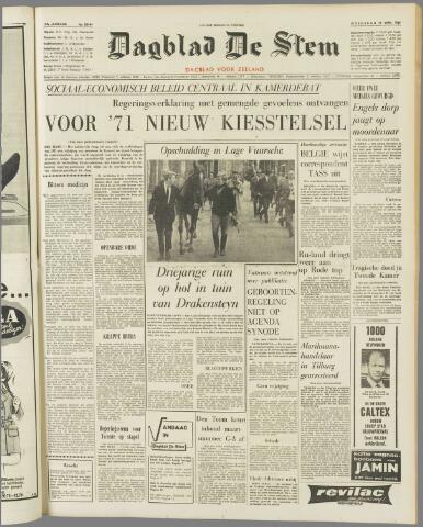 de Stem 1967-04-19