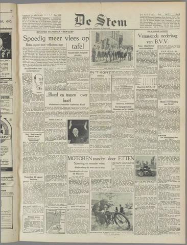 de Stem 1948-05-18