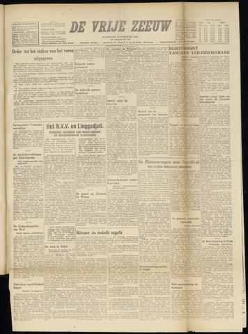 de Vrije Zeeuw 1947-02-15