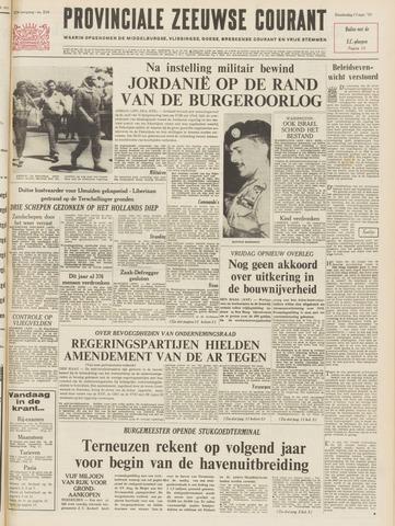 Provinciale Zeeuwse Courant 1970-09-17