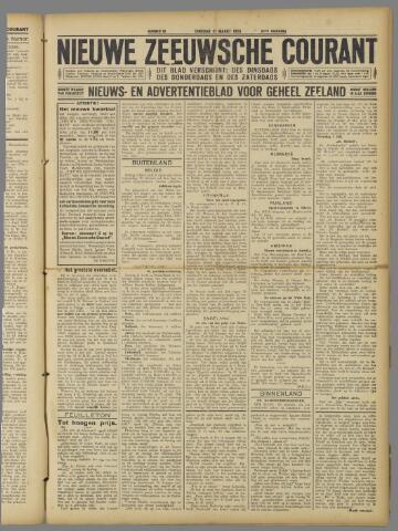 Nieuwe Zeeuwsche Courant 1925-03-31