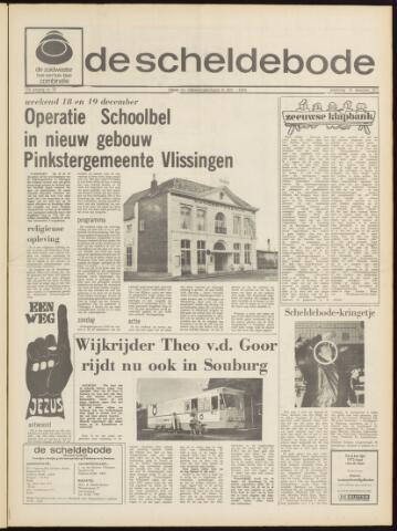 Scheldebode 1971-12-16