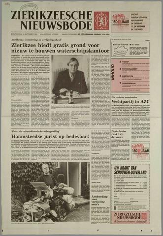Zierikzeesche Nieuwsbode 1994-09-15