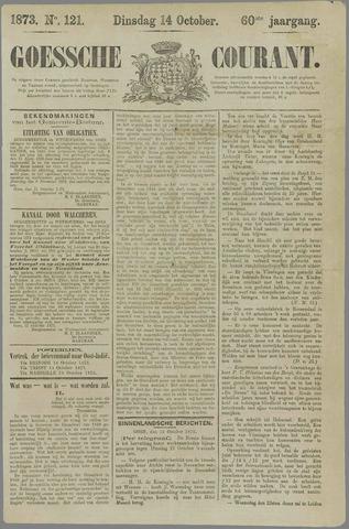 Goessche Courant 1873-10-14