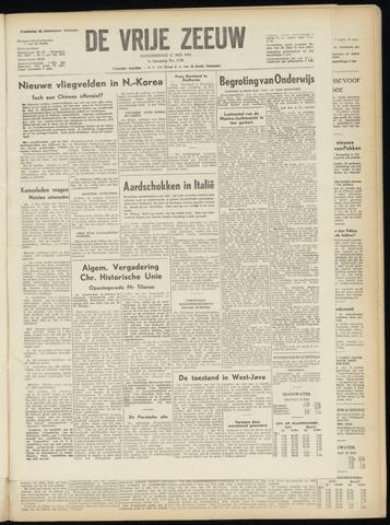 de Vrije Zeeuw 1951-05-17