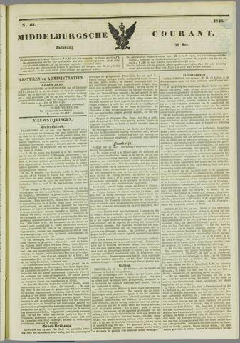 Middelburgsche Courant 1846-05-30