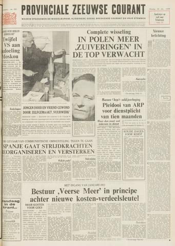 Provinciale Zeeuwse Courant 1970-12-22