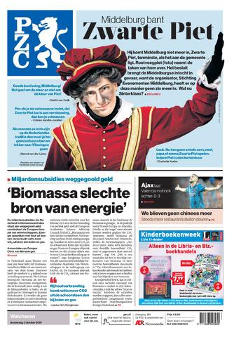 Provinciale Zeeuwse Courant 2019-10-03