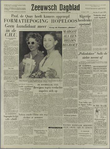 Zeeuwsch Dagblad 1959-04-25
