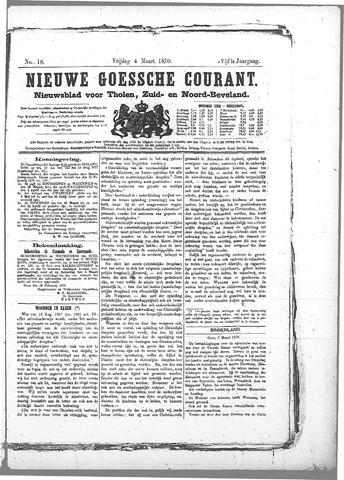Nieuwe Goessche Courant 1870-03-04