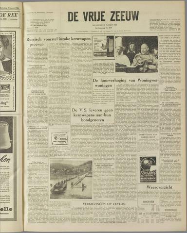 de Vrije Zeeuw 1960-03-21