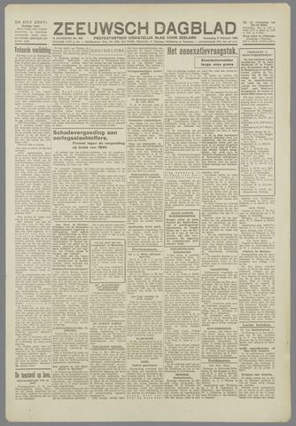 Zeeuwsch Dagblad 1946-02-06
